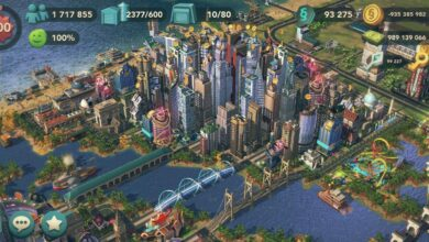 Photo of Top 5 Best City Building Games For Android (Updated) 2021