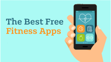 Photo of 10 Best Fitness & Workout Apps For Android
