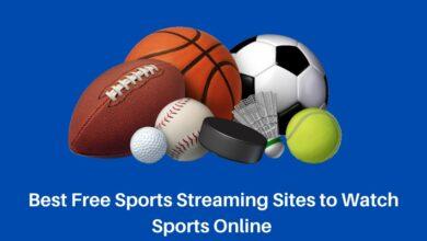 Photo of Sites Like SportSurge | SportSurge Alternatives 2021