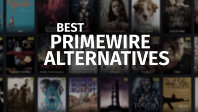 Photo of Best Primewire Alternatives To Stream Movies