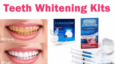 Photo of Best Teeth Whitening Kits to Use at Home in 2021