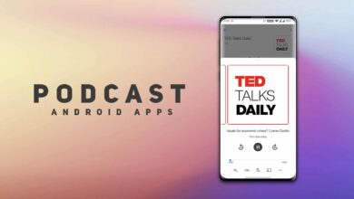 Photo of Top 10 Best Free Podcast Apps for your Android Device