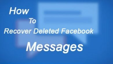 Photo of How to Recover Deleted Facebook Messages on Phone