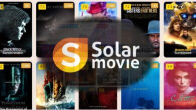 Photo of SolarMovie Alternative Sites to Watch Movies and TV Shows Online