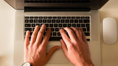 Photo of Improving Faster Your Typing Skills: Tips and Apps
