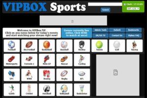 VIPBoxSports