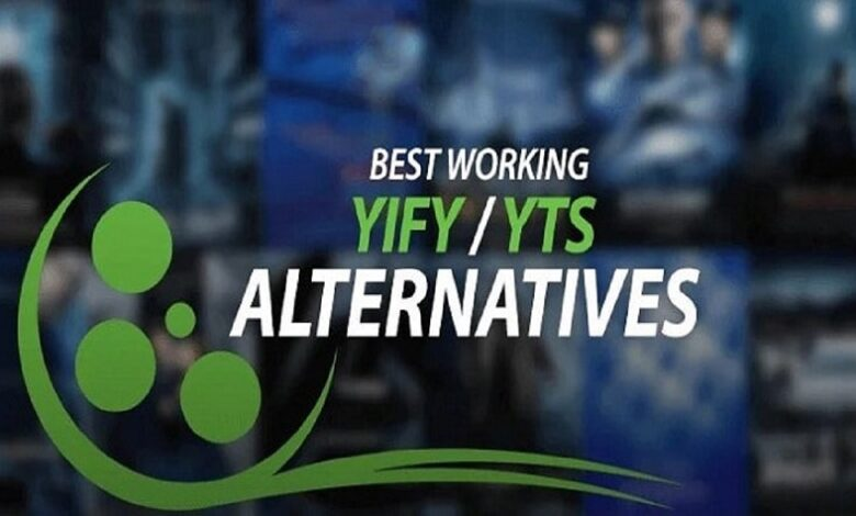 YTS YIFY Alternatives