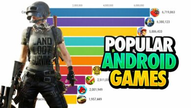 Photo of Top 10 Most Popular Android Games That You Should Play