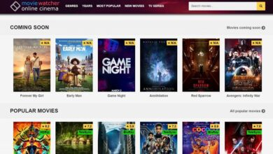Photo of Best Moviewatcher Alternatives 2021 – Sites like Moviewatcher