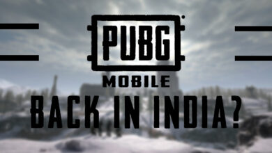 Photo of PUBG Mobile Returns To India With New Name And Characteristics
