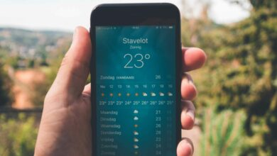 Photo of Top 10 Best Weather Apps For Your Android Device