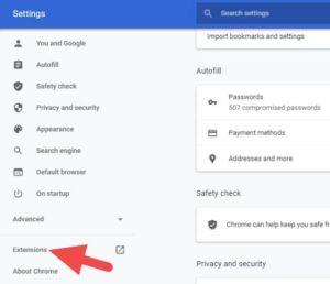 Chrome Loading Slow?