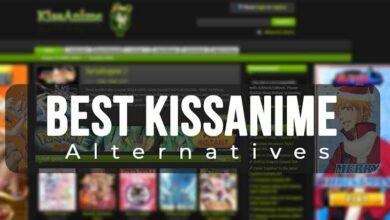 KissAnime Alternatives