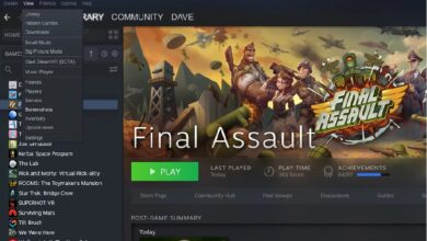 Steam Screenshots Saved