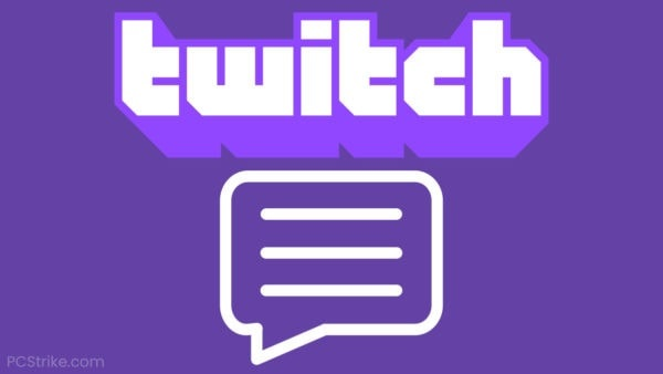 Twitch Chat Not Loading