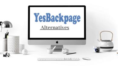 Yesbackpage.com