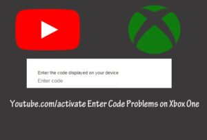 Activate YouTube on Xbox One