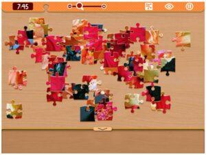 The Washington Post Online Jigsaw Puzzle