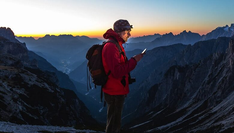 Hiking Apps