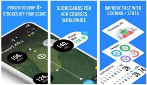 Golf GPS 18Birdies