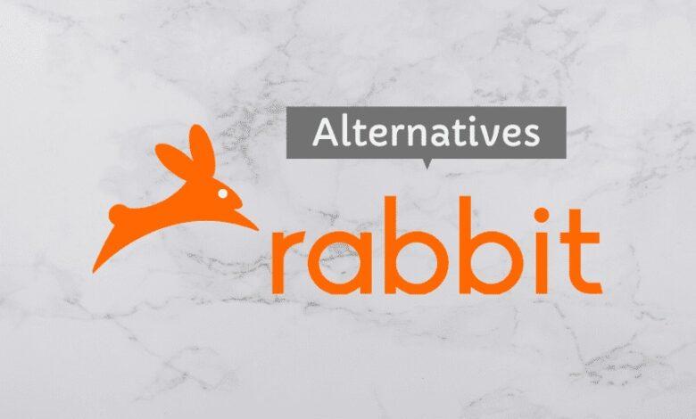 Alternatives to Rabbit