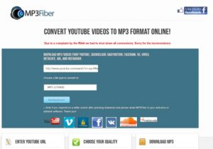 MP3Fiber.com