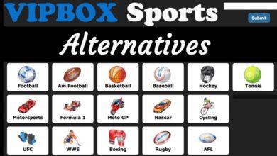VipBoxTV Alternatives