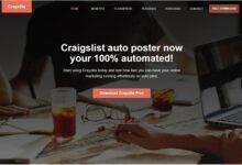 Craigslist Auto Poster Software