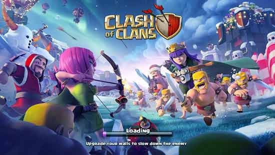 Clash of Clans Private Servers