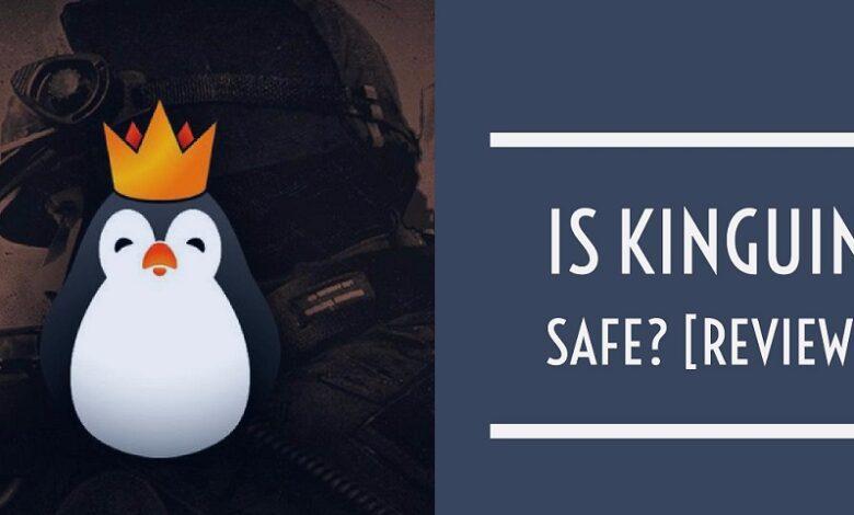 is-kinguin-safe kinguin legit