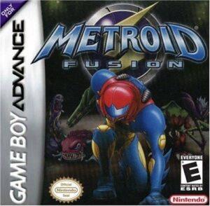 Metroid Blend