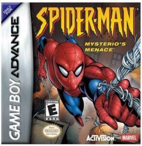 Spider-Man: Mysterio's Threat