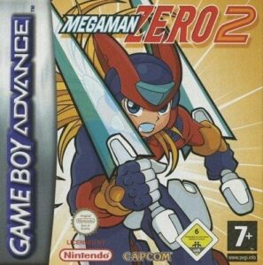 Megaman No 2