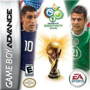 Fifa World Mug Germany 2006