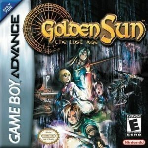 Golden Sunlight: The Lost Age