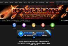 IPTorrents