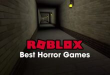 scary roblox games
