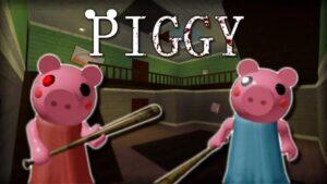 Piggy Traitor Mode