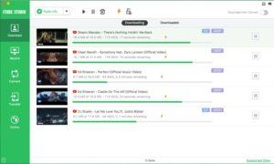 Aimersoft iTube HD Video Downloader