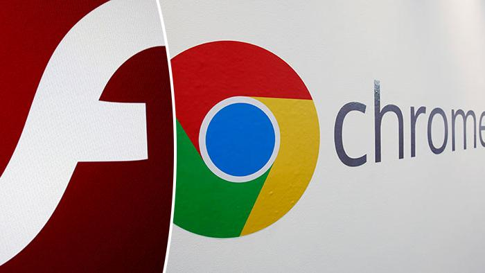Adobe Flash Player Not Working in Chrome
