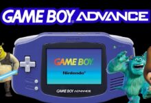 30 Best GBA Games (GameBoy Advance) of All Time