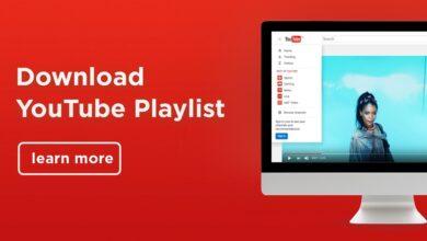 Free YouTube Playlist Downloader Online